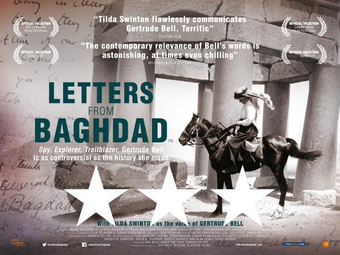 lettersfrombaghdad