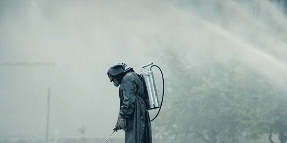 Still from HBO & Sky's Chernobyl